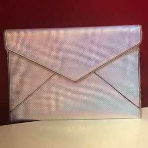 Rebecca Minkoff Opal clutch - Brand new with tags